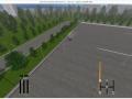 Drive Megapolis april demo with logitech support