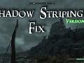 Skyrim Shadows and FPS Fix