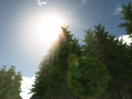 Unity Forest (incredible graphics)