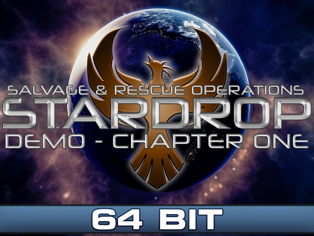 STARDROP - Chapter 1 (DEMO) 64 Bit