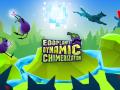 Eggplants Dynamic Chimerization OSX