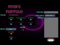 Peter's Portfolio EXE