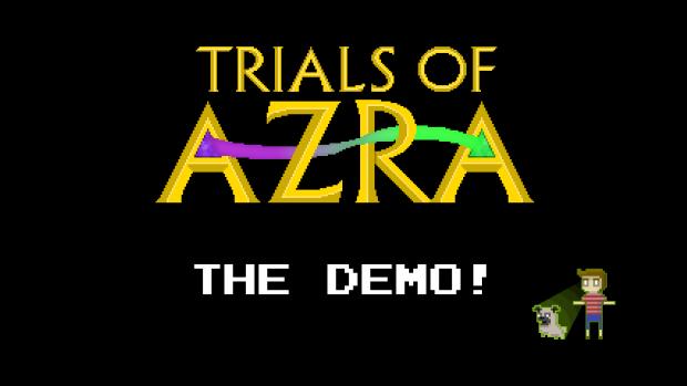 [OLD]Trials of Azra - Linux Demo v1.0