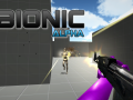 Bionic 1.4.0 Alpha - Mac