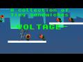 TSs Voltage