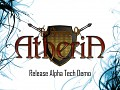 Chronicles of Ateria - Alpha Tech Demo 01A