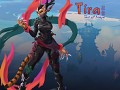 Tira : Tail of Ninja  demo build#358
