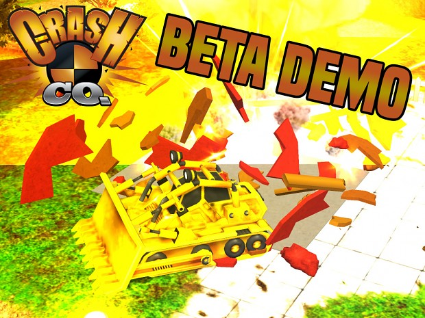Crash Co. Beta Demo - Windows