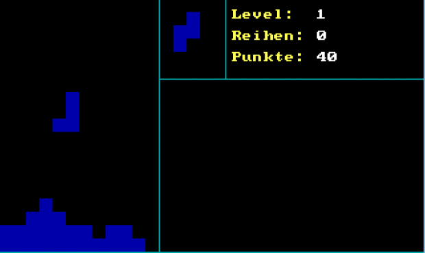 Tetris (Game)