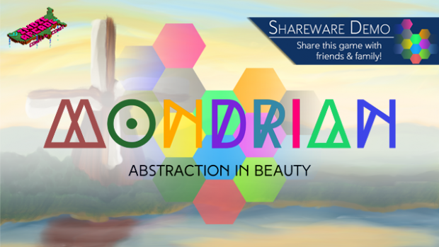 Mondrian - Abstraction in Beauty Shareware Demo
