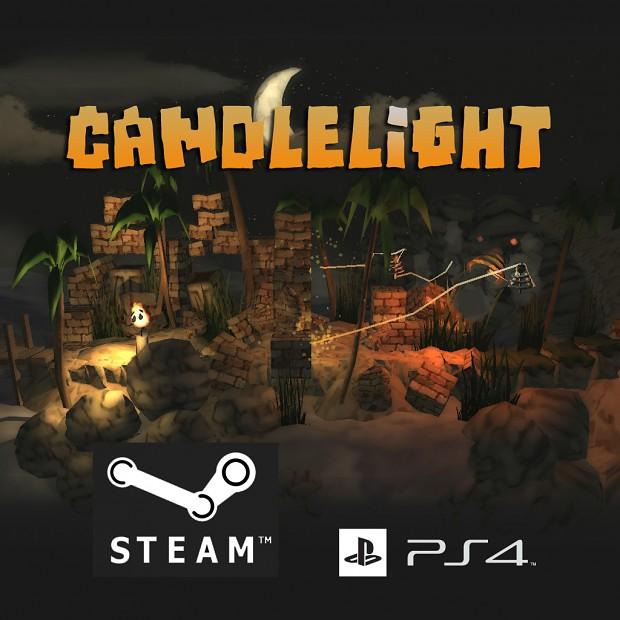 Candlelight Demo