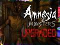 Amnesia Monsters - Upgraded