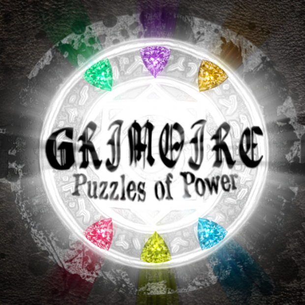 Grimoire: Puzzles of Power Demo v0.1