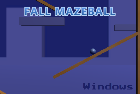Fall Mazeball (Windows)