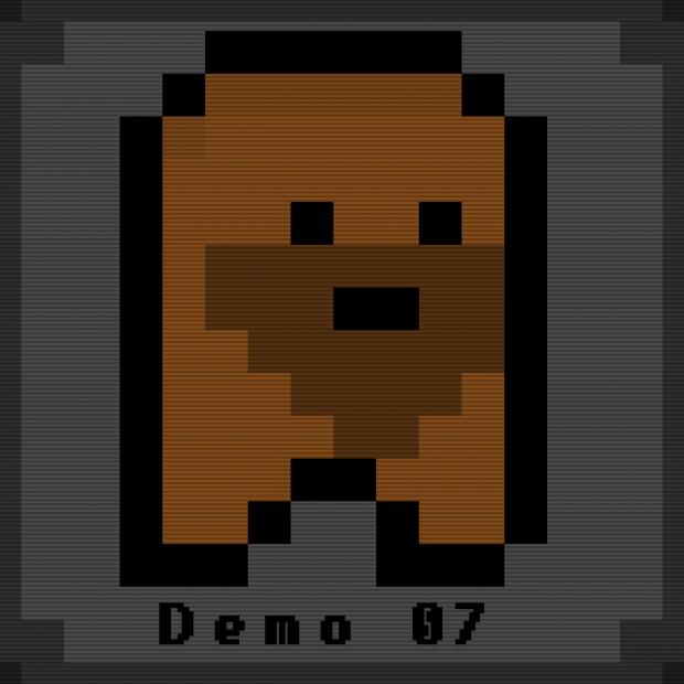 BeardedBear - Demo 07