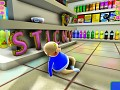 Sticky Baby Demo(V2.1 Win)
