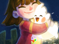 Esther and the fallen star for Linux