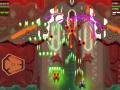 Burst Fighter Early Alpha Demo v0.4.3