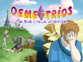 Demetrios Official Demo (Windows)