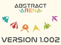 Abstract Arena - Build 1.002