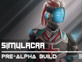 Simulacra - PreAlpha Build 6/3/2016