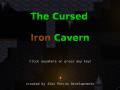 The Cursed Iron Cavern version 0.4 (alpha)