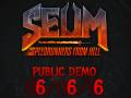 SEUM: Speedrunners from Hell Demo (Linux)