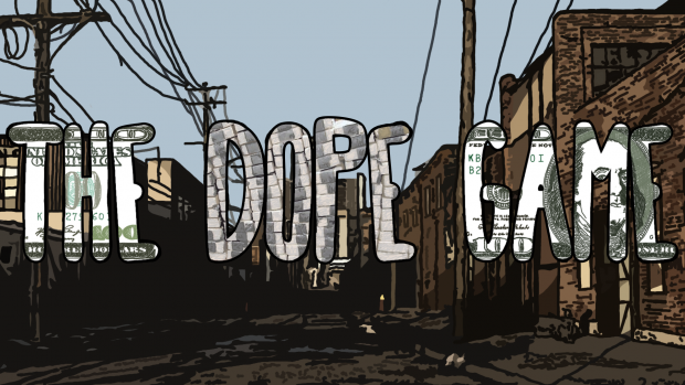 The Dope Game : Demo : Linux 32-Bit