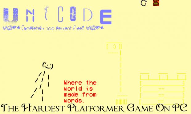 ~Unicode: Full Version~