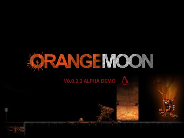 Orange Moon Demo v0.0.2.2 Linux