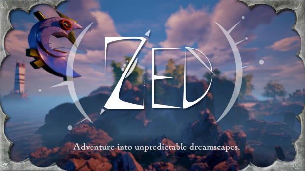 ZED Playable Style Preview - OSX 10.11