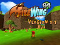 Firewing 64 (version 1.1.1) - Windows