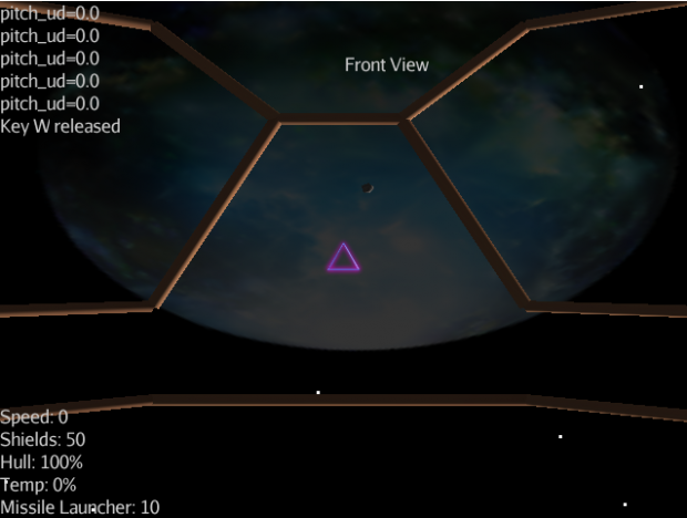 Ares:Dogfighter (Linux) (v0.0.5)