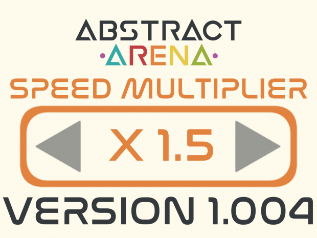 Abstract Arena - Build 1.004