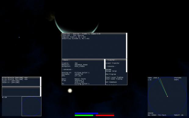 Outlier: Open Skies (Alpha 3.3)
