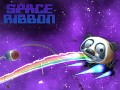 Space Ribbon 1080p60fps footage