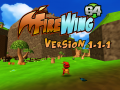 Firewing 64 (version 1.1.1) - Mac OS X