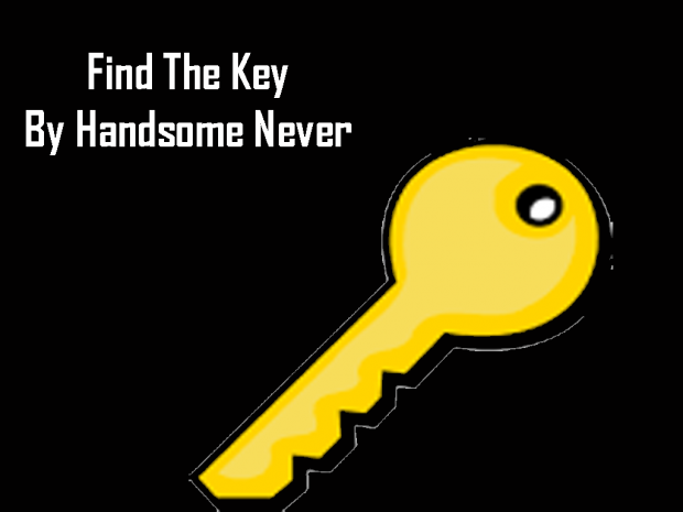 Find the Key! (0.4)
