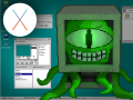 Don't Get a Virus Demo for OS X
