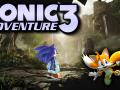 Sonic Adventure 3 (0.1.83) - PreAlpha Public DEMO