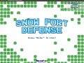 Snow Fort Defense v1.1.1 - Linux