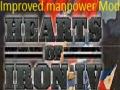 Improved Manpower Script