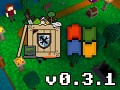 Game Export Templates v0.3.1 (Windows)