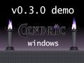 Cendric v0.3.0 Demo Release (Windows)