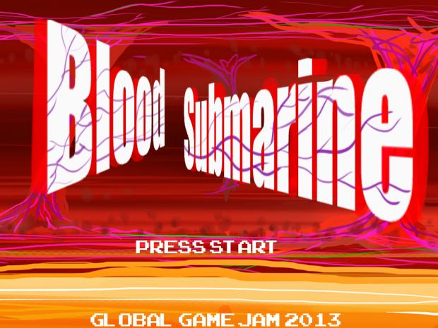 Blood Submarine V1.0
