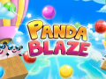Panda Blaze Bubble Pop - Rescue The baby pandas!