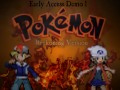 Pokémon Reckoning Version Early Access Demo 1