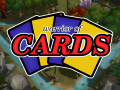 Warrior of Cards - 0.1a