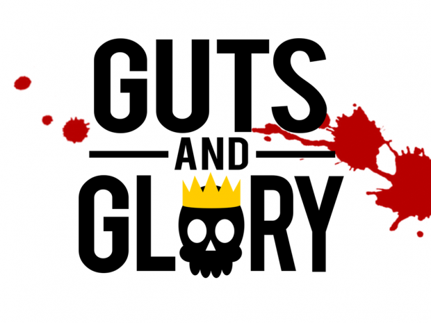 Guts and Glory v0.3.2 (Linux)