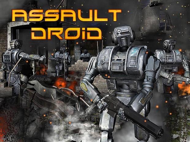 AssaultDroid